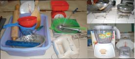peralatan pembuatan kue